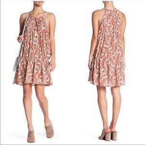 Show Me Your Mumu • lasso mini dress